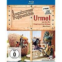 Urmel aus dem Eis/Urmel spielt im Schloss - Augsburger Puppenkiste
