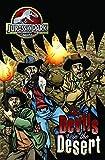 Jurassic Park: The Devils in the Desert