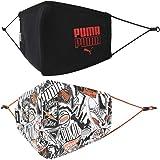 Puma Unisex-Adult Cotton Headband