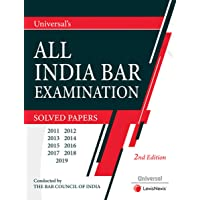 Guide to All India Bar Examination Solved Papers - 2nd Edition(Old Edition)