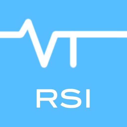 Tennisarm Muskel (Vital Tones Repetitive Strain Injury RSI)