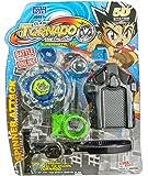 Zest 4 Toyz Abs Plastic Clash Tarnado Me...