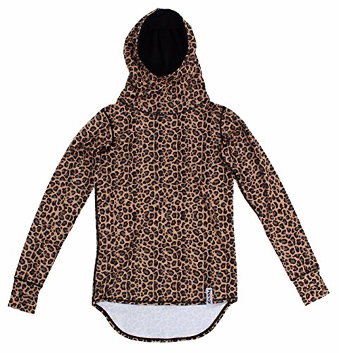 Eivy Thermals - Eivy Icecold Hooded Thermal Top... (Hooded Long Thermal Sleeve)