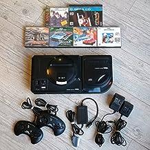 Mega CD II Console (Import U.K.)