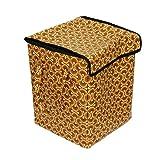 Zakina Polyester Laundry Baskets (30 cm ...