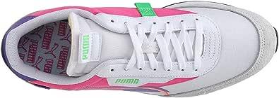 PUMA 381052 Style Rider/Multicolor