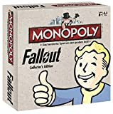 Winning Moves 44260 Monopoly: Fallout Collect...Vergleich