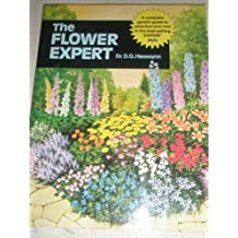 THE FLOWER EXPERT. (Expert Books)