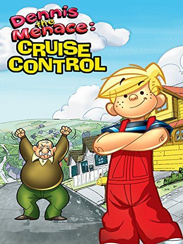 Dennis the Menace: Cruise Control