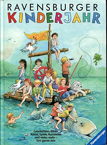 Ravensburger Kinderjahr 5