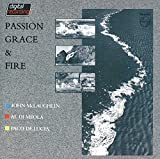 Passion,Grace and Fire -