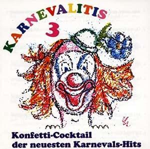 Karnevalitis 3