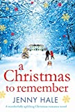 A Christmas to Remember by Jenny Hale
