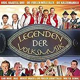 Legenden der Volksmusik -