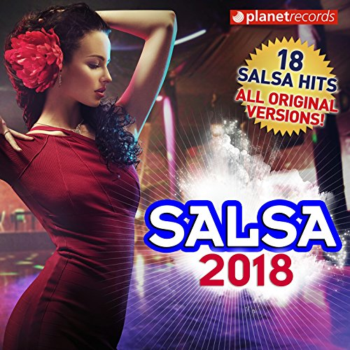 Salsa 2018 (18 Salsa Latin Hit...