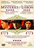 Mysteries of Lisbon [DVD] [Reino Unido]