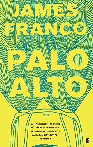 Palo Alto por James Franco