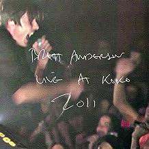 Live at Koko,2011 (Dark Green Vinyl) [Vinyl LP]