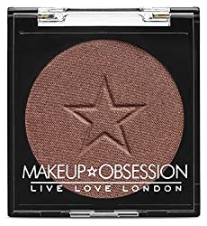 Makeup Obsession Eyeshadow, E147 Bullet, 2g