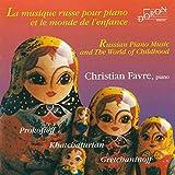 Historiettes pour piano, Op. 118: No. 7, Consolation