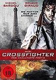 Crossfighter-Zwei Knallharte Profis