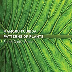 "Patterns of Plants, Piano Selection II: Pattern A (""Servus Paphiopedilum"")"