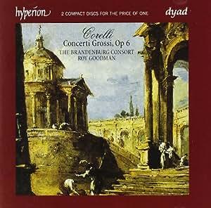 Concerti Grossi, Op. 6