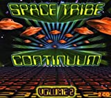 Space Tribe Continuum Vol.2