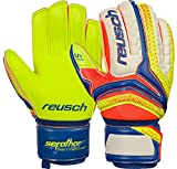 Reusch Serathor Prime S1 Finger Support Torwarthandschuh Kinder 5.0 (6,6 cm)