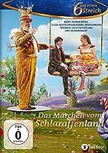 Das Märchen vom Schlaraffenland - 6 auf einen Streich hier kaufen