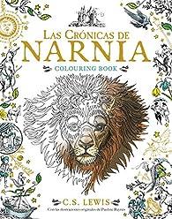 Las Crónicas de Narnia. Colouring book par  C. S. Lewis