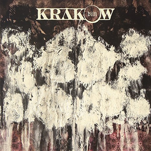 Krakow: Diin (Audio CD)