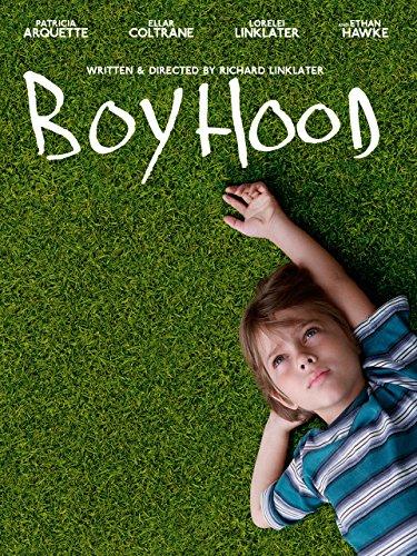 Boyhood [dt./OV]