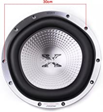 "Sony XS-GTR121LD 12"" Dual Voice Coil Car Audio Subwoofer (2000 W 420 RMS)"