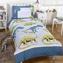 housse couette dinosaure. Black Bedroom Furniture Sets. Home Design Ideas