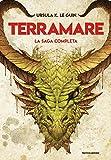 Terramare. La saga completa