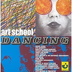 Art School Dancing