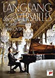 Lang Lang: Live In Versailles [DVD] [2015]