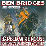 Barbed Wire Noose: A Judge and Dury W...