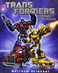 Transformers: The Ultimate Pop-Up Uni...