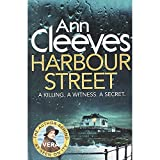 Ann Cleeves Harbour Street
