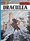 Les aventures de Jhen, Tome 14 - Draculea