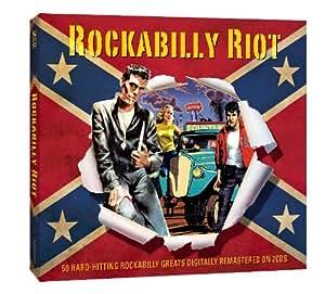 Rockabilly Riot