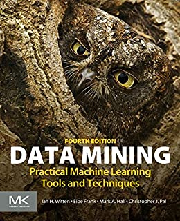 Data Mining: Practical Machine Learning Tools and Techniques (Morgan Kaufmann Series in Data Management Systems) Epub Descarga gratuita