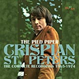 The Pied Piper (Complete Rec.1965-1974)