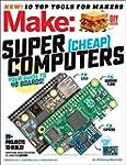 Make: Super Cheap Computers (Make: Te...