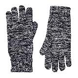 Superdry Stockholm Gloves One Size Mariner Blue Twist