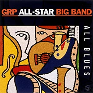 GRP All Star Big Band
