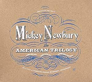 An American Trilogy (4xCD)