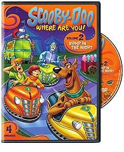 Scooby Doo Where Are You: Season One V.2 [DVD] [2009] [Region 1] [US Import] [NTSC]
